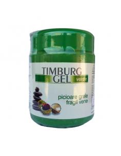 Timburg Gel Verde x 500 G