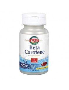 Secom Beta Carotene 25000 UI x 50 cps moi