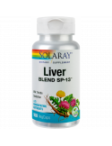 Liver Blend x 100 capsule