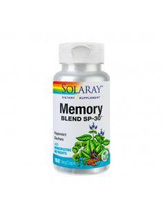 Secom Memory Blend x 100 capsule