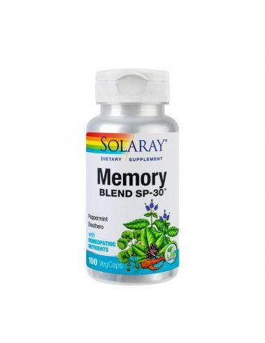 Memory Blend x 100 capsule