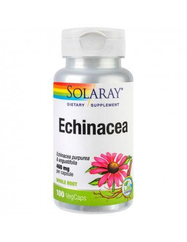 Secom Echinacea x 100 capsule