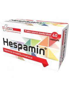 Hespamin x 40 Capsule