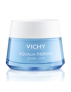 Vichy Aqualia Thermal DH Legere Crema Hidratanta 50ml