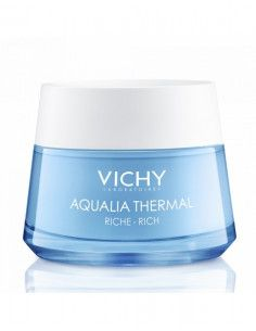 Vichy Aqualia Thermal DH Riche Crema Hidratanta 50ml