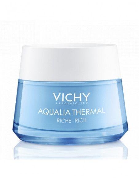 Vichy Aqualia Thermal DH Riche Crema Hidratanta 50ml