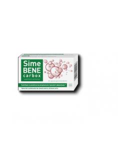 SimeBene Carbox x 20 Comprimate