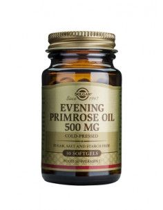 Evening Primrose Oil 500 mg x 30 Capsule Solgar