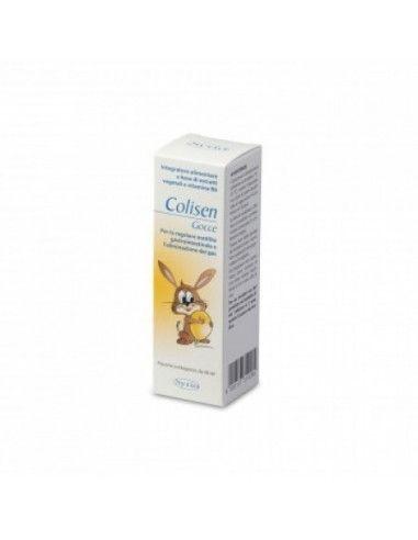 Colisen Picaturi x 30 ml Syrio