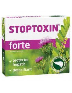 Stoptoxin Forte x 30 Capsule Fiterman Pharma
