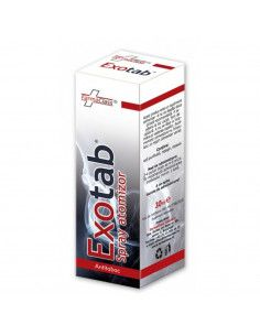Exotab Spray 30 ml, FarmaClass