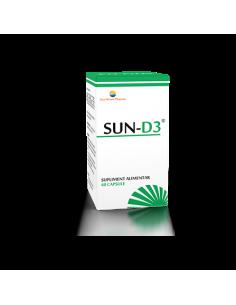 Sun Wave SUN-D3 x 60 ps