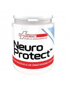 Neuro Protect, 120 capsule, FarmaClass