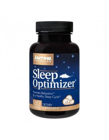 Secom Sleep Optimizer x 60 capsule Jarrow Formulas