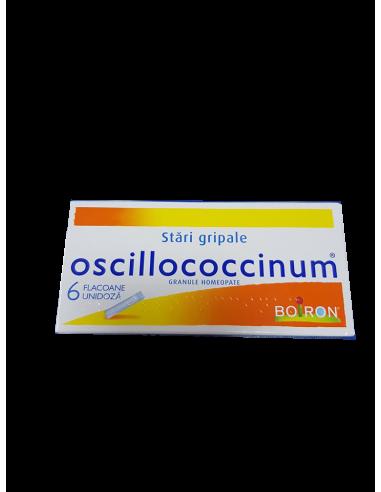 Oscillococcinum 1g x 6 unidoze