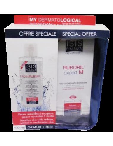 Ruboril Expert M x 40 ml +Aquaruboril 100 ml