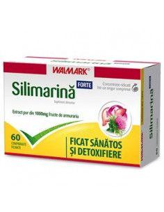 Walmark Silimarină Forte x 60 tablete
