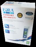 Glucometru Fora Comfort plus mini G71