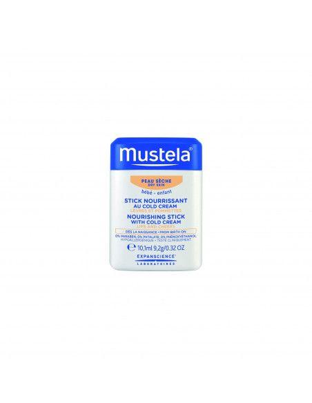 Mustela Hydra Stick cu Cold Cream 10 ml