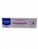 Mustela Bebe Vitamin Barrier crema x 100ml