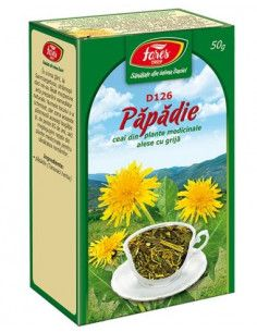 Ceai Papadie 50g Fares
