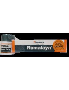 Rumalaya OFERTA gel 30g + Forte 25 tb, Himalaya