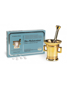 Bio-Melatonina x 30 tb