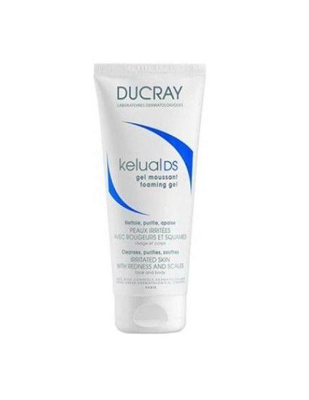 Ducray Kelual DS gel spumant 200 ml