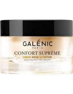 Galenic Confort Supreme Crema riche nutritiva 50 ml