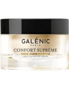 Galenic Confort Supreme Crema lejera nutritiva 50 ml