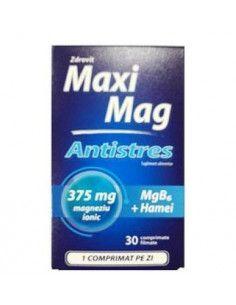 Zdrovit Maximag Antistres x 30 cpr