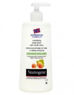 Neutrogena Lotiune de corp hidratanta cu Nordic Berry 250 ml