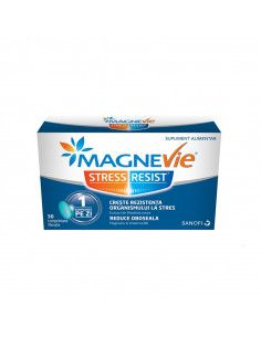 Magnevie Stress Resist x 30 cpr