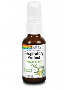 Secom Respiratory Protect Throat Spray x 30 ml