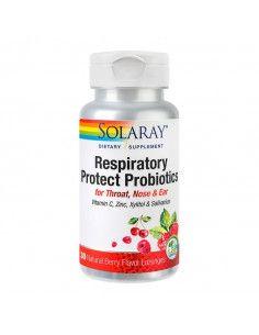 Secom Respiratory Protect Probiotics x 30 cpr