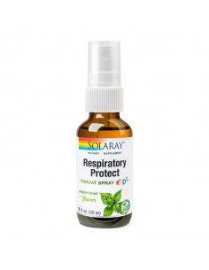 Secom Respiratory Protect Throat Spray Kids x 30 ml