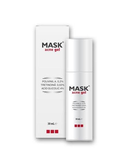 Mask Acne Gel x 30ml