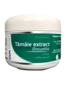 DVR PHARM Crema Tamaie Boswellia X 75 Ml