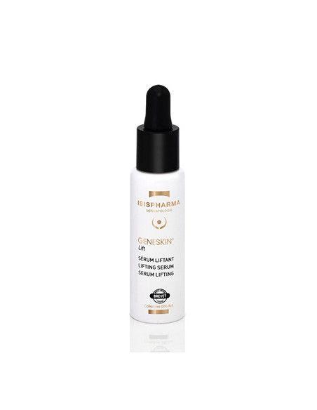 Geneskin Lift Ser anti-rid pentru fermitatea pielea Isis Pharma x 28 ml