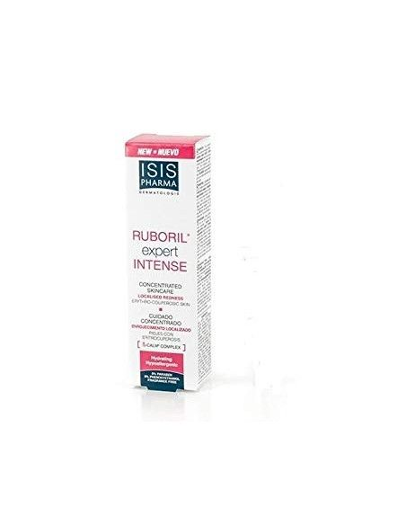 Ruboril Expert Intense Gel crema Isis Pharma x 15 Ml