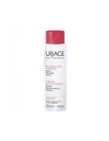 URIAGE Apa micelara demachianta pentru piele sensibila 250ml