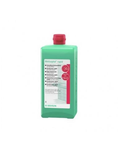B BRAUN Meliseptol Rapid x 1000 ml