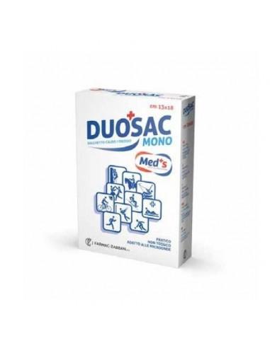 Duosac Mono Compresa Termica - Cald Rece 13 cm x 18 x 1 buc cutie