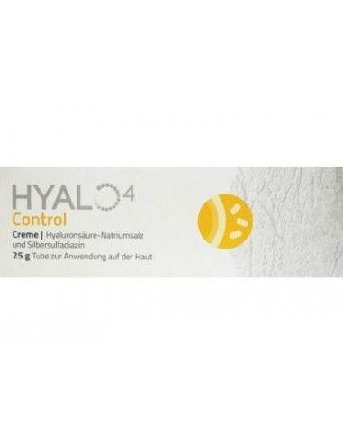 Hyalo4 Control crema 25g