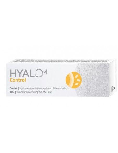 Hyalo4 Control crema 100g