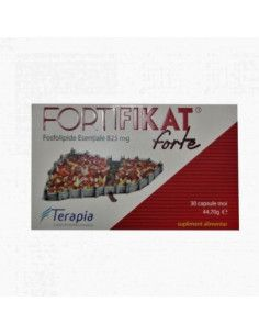 Fortifikat Forte 825mg x 30 cps moi