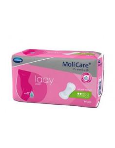 Molicare Premium Lady Pad x 14 buc