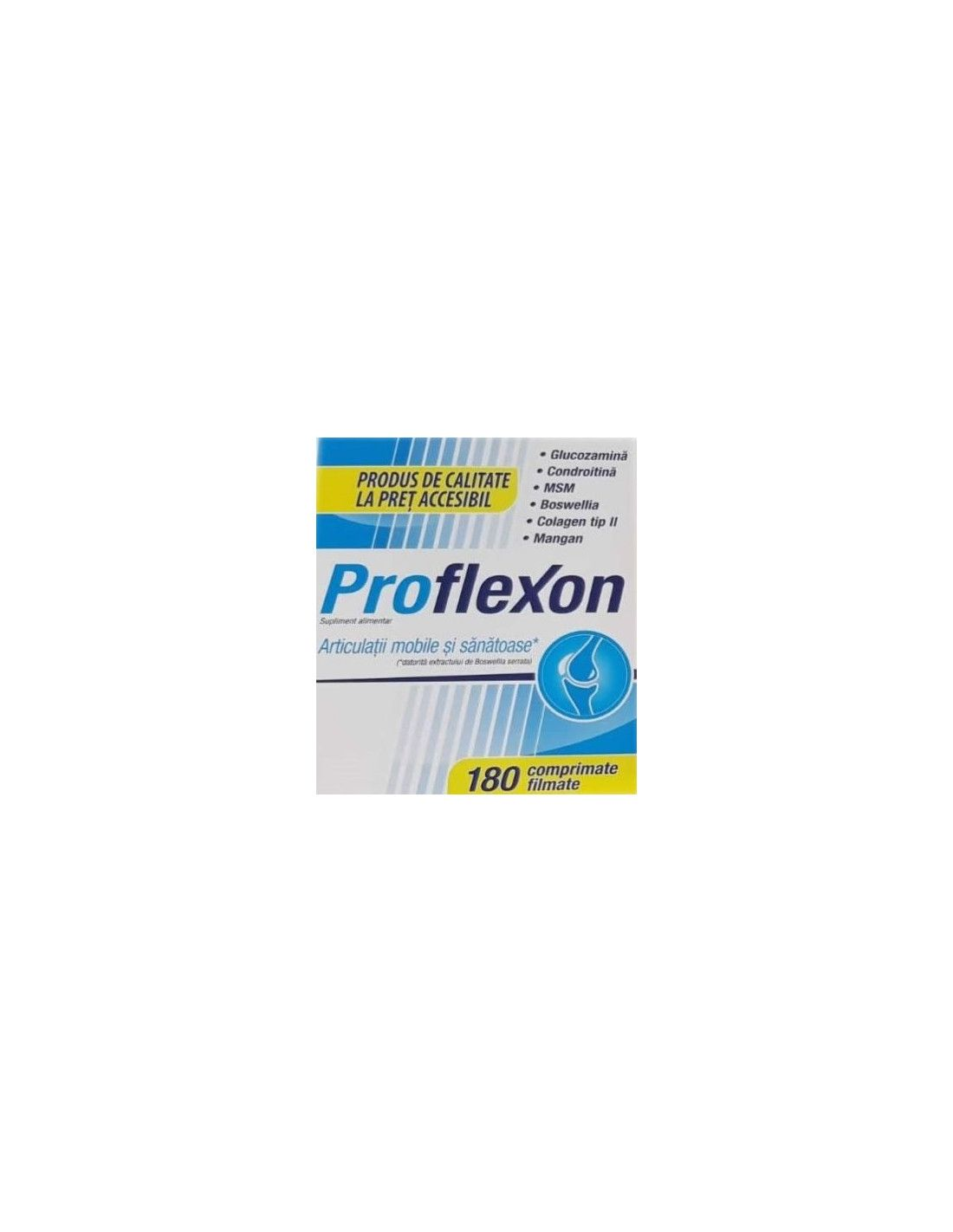 proflexon pastile)