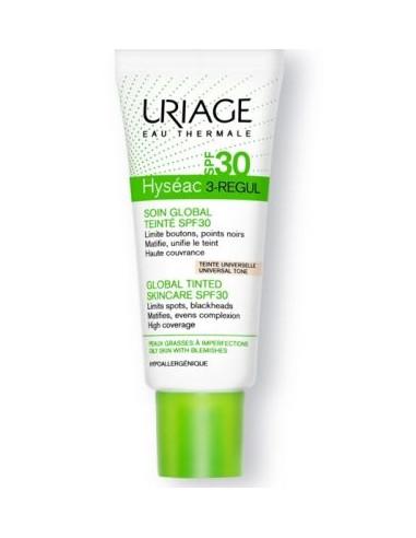 Uriage Hyseac 3-Regul Teinte SPF30  40 ml