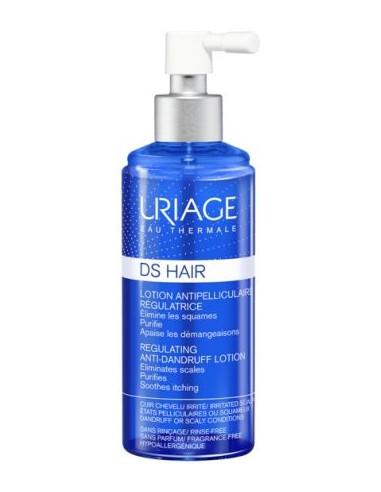 Uriage DS Hair Lotiune uleioasa de reglare 100ml